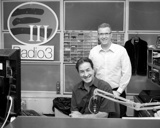 (14) - Guest of el-Maestro Phil Whelan & Morning Brew