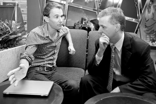 (07) - Meeting With Lawyer Daniel Walker