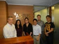 Law Students (And Me) of the Chinese University of Hong Kong