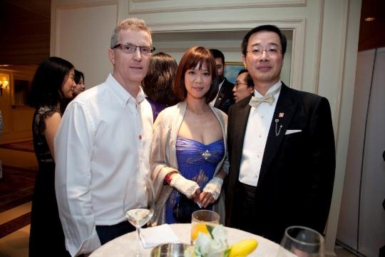 LSE Hong Kong Alumni 30th Anniversary Bash - March 16th, 2013