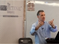 Teaching the Lawyers @ CPD Course - March 21, 2014